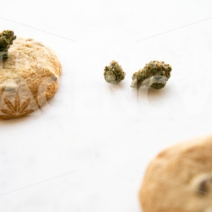 Nugs and baked cookies